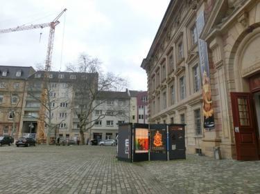 Toulonplatz
